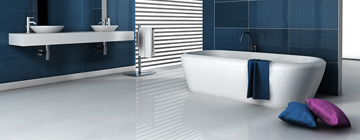 Bathroom and ensuite flooring