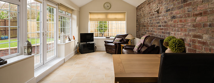 Lounge, bedrooms, hallway, stairs and landings flooring